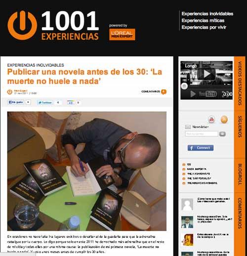1001Experiencias.com