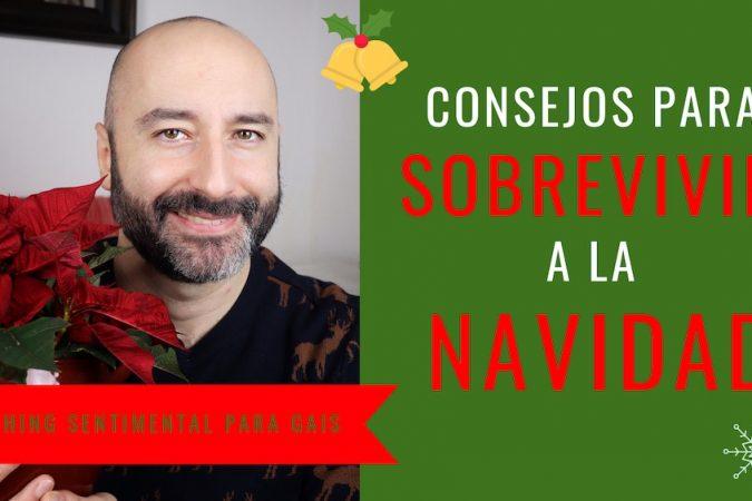 Consejos para sobrevivir a la Navidad